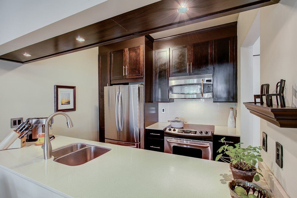 """Main Photo: 201 1928 NELSON Street in Vancouver: West End VW Condo for sale in """"West Park House"""" (Vancouver West)  : MLS®# R2501700"""
