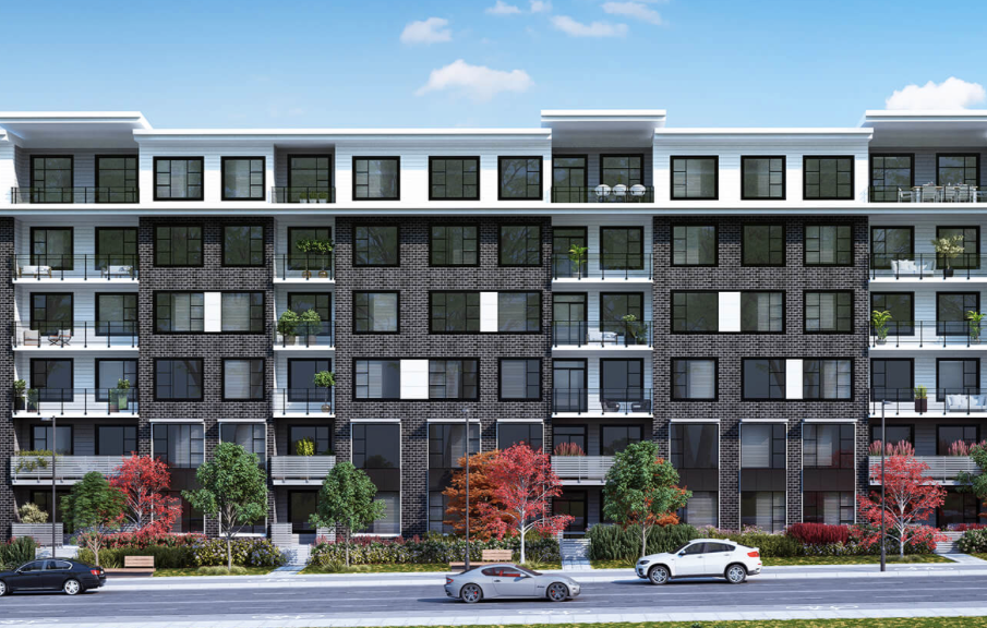 Main Photo: 13623 81A Avenue in Surrey: Condo for sale