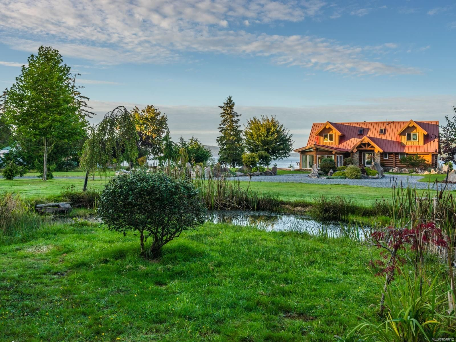 Photo 45: Photos: 6030 MINE Rd in : NI Port McNeill House for sale (North Island)  : MLS®# 858012