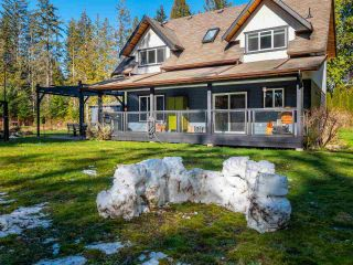 Photo 29: 1215 CHASTER Road in Gibsons: Gibsons & Area House for sale (Sunshine Coast)  : MLS®# R2541518