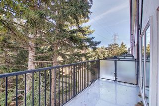 Photo 21: 2 304 Cedar Crescent SW in Calgary: Spruce Cliff Row/Townhouse for sale : MLS®# A1153924