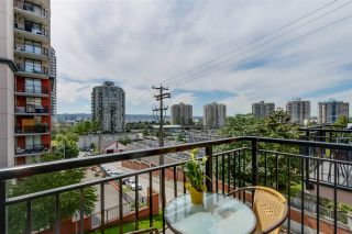 """Photo 4: 35 838 ROYAL Avenue in New Westminster: Downtown NW Townhouse for sale in """"BRICKSTONE WALK II"""" : MLS®# R2077794"""