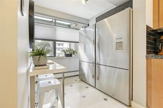 """Photo 9: PH6 1688 ROBSON Street in Vancouver: West End VW Condo for sale in """"Pacific Robson Palais"""" (Vancouver West)  : MLS®# R2600974"""