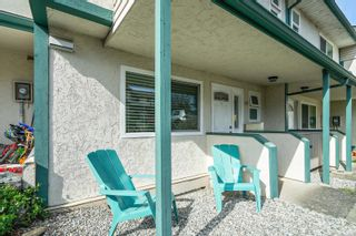 Photo 3: 503 642 Agnes St in : SW Glanford Row/Townhouse for sale (Saanich West)  : MLS®# 872000