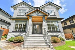 Main Photo: 2681 E 56TH Avenue in Vancouver: Fraserview VE House for sale (Vancouver East)  : MLS®# R2622745