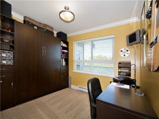 """Photo 8: 418 5900 DOVER Crescent in Richmond: Riverdale RI Condo for sale in """"THE HAMPTONS"""" : MLS®# V1120528"""