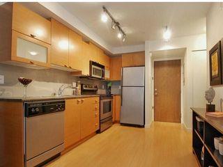 "Photo 2: 110 10788 139 Street in Surrey: Whalley Condo for sale in ""Aura"" (North Surrey)  : MLS®# R2187373"