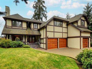 Main Photo: 1485 Mt. Douglas Cross Rd in : SE Mt Doug House for sale (Saanich East)  : MLS®# 866186
