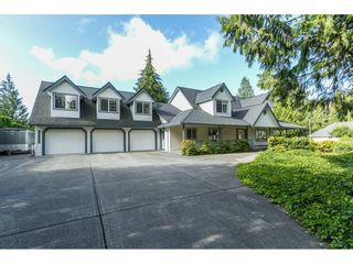 Photo 1: 31556 ISRAEL Avenue in Mission: Mission BC House for sale : MLS®# R2087582