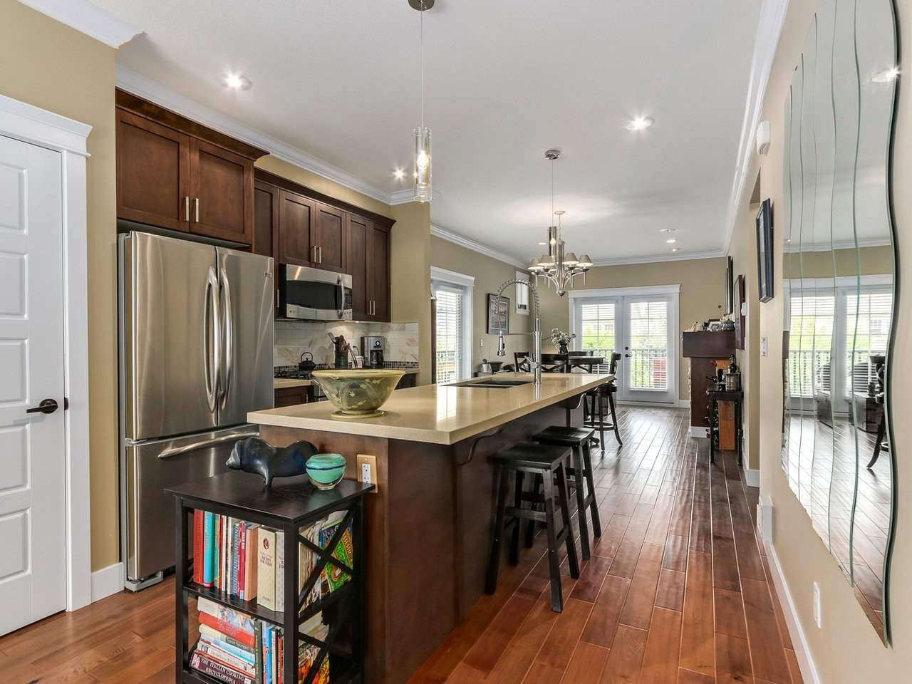 """Photo 6: Photos: 31 17171 2B Avenue in Surrey: Pacific Douglas Townhouse for sale in """"AUGUSTA TOWNHOUSES"""" (South Surrey White Rock)  : MLS®# R2280398"""