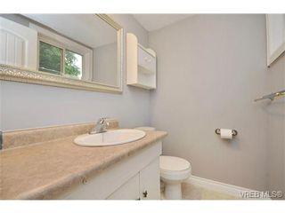 Photo 10: 4559 Seawood Terr in VICTORIA: SE Gordon Head House for sale (Saanich East)  : MLS®# 685268