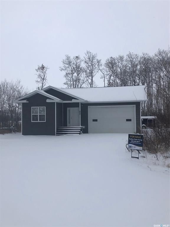 Main Photo: 805 Potter Place in Good Spirit Lake: Residential for sale : MLS®# SK833317