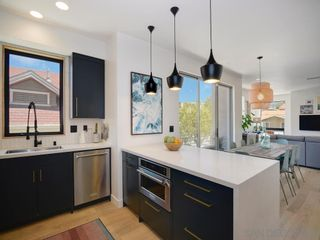 Photo 10: Townhouse for sale : 3 bedrooms : 3804 Herbert St in San Diego