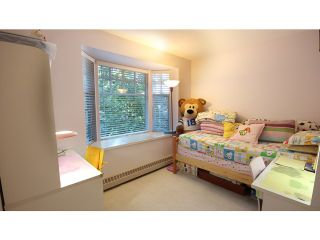 "Photo 14: # 53 5880 HAMPTON PL in Vancouver: University VW Townhouse for sale in ""THAMES COURT"" (Vancouver West)  : MLS®# V1029520"