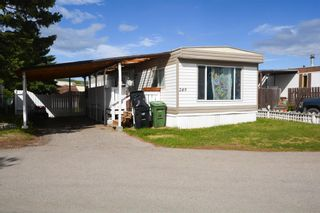 Main Photo: 249 3223 83 Street NW in Calgary: Greenwood/Greenbriar Mobile for sale : MLS®# A1125180