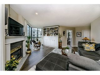 """Photo 8: 409 1196 PIPELINE Road in Coquitlam: North Coquitlam Condo for sale in """"THE HUDSON"""" : MLS®# R2452594"""
