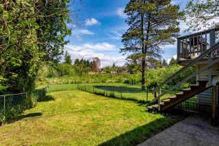 Photo 32: 31745 CHARLOTTE Avenue in Abbotsford: Abbotsford West House for sale : MLS®# R2579310