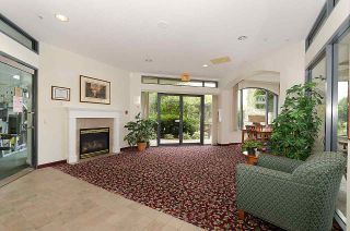 """Photo 15: 2104 4425 HALIFAX Street in Burnaby: Brentwood Park Condo for sale in """"POLARIS"""" (Burnaby North)  : MLS®# R2085071"""