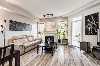 Photo 5: 409 2422 Erlton Street SW in Calgary: Erlton Apartment for sale : MLS®# A1123257