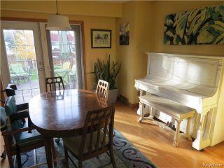 Photo 8: 639 Beaverbrook Street in WINNIPEG: River Heights / Tuxedo / Linden Woods Residential for sale (South Winnipeg)  : MLS®# 1425626