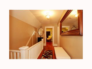 Photo 10: 736 10TH Street in New Westminster: Moody Park House for sale : MLS®# V791666