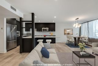 Photo 9: 305 330 26 Avenue SW in Calgary: Mission Apartment for sale : MLS®# A1098860