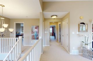 Photo 31: 4018 MACTAGGART Drive in Edmonton: Zone 14 House for sale : MLS®# E4229164