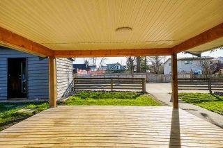 Photo 33: 12532 114 Avenue in Surrey: Bridgeview House for sale (North Surrey)  : MLS®# R2532332