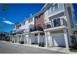 Main Photo: 325 SILVERADO Common SW in Calgary: Silverado House for sale : MLS®# C4069574
