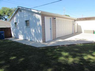 Photo 35: 992 Fleming Avenue in Winnipeg: East Kildonan Residential for sale (3B)  : MLS®# 202019171