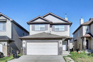 Photo 2: 8 Saddlecrest Gardens NE in Calgary: Saddle Ridge Detached for sale : MLS®# A1125888