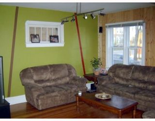 Photo 5: 390 PARR Street in WINNIPEG: North End Residential for sale (North West Winnipeg)  : MLS®# 2910348