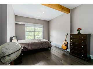 Photo 18: # 419 1655 NELSON ST in Vancouver: West End VW Condo for sale (Vancouver West)  : MLS®# V1135578