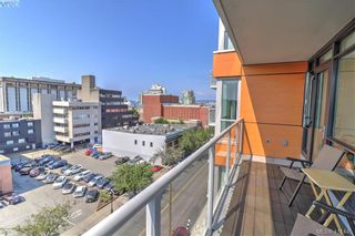 Photo 6: 707 838 Broughton St in VICTORIA: Vi Downtown Condo for sale (Victoria)  : MLS®# 815759