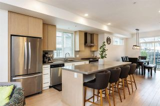 Photo 5: 10 8570 204 STREET in Langley: Willoughby Heights Condo for sale : MLS®# R2519782