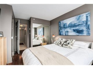 "Photo 9: 2309 1188 RICHARDS Street in Vancouver: Yaletown Condo for sale in ""PARK PLAZA"" (Vancouver West)  : MLS®# V1112068"