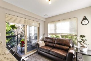 "Photo 6: 402 2966 SILVER SPRINGS Boulevard in Coquitlam: Westwood Plateau Condo for sale in ""TAMARISK"" : MLS®# R2522330"