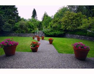 Photo 2: 610 SOUTHBOROUGH Drive in West_Vancouver: British Properties House for sale (West Vancouver)  : MLS®# V777094