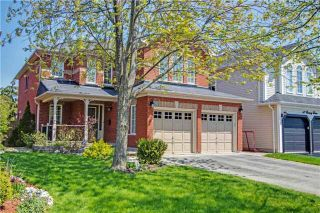 Photo 1: 114 Downey Drive in Whitby: Brooklin House (2-Storey) for sale : MLS®# E4156315
