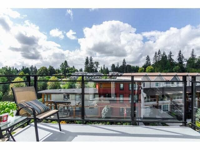 """Main Photo: 403 23255 BILLY BROWN Road in Langley: Fort Langley Condo for sale in """"The Village at Bedford Landing"""" : MLS®# F1421450"""