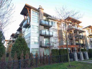 """Photo 20: 222 6688 120 Street in Surrey: West Newton Condo for sale in """"ZEN SALUS"""" : MLS®# R2355066"""