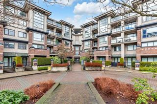 "Photo 2: 318 10866 CITY PARKWAY Parkway in Surrey: Whalley Condo for sale in ""THE ACCESS"" (North Surrey)  : MLS®# R2555337"