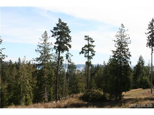 Photo 3: Photos: Lot 8 Greer Pl in SALT SPRING ISLAND: GI Salt Spring Land for sale (Gulf Islands)  : MLS®# 741903