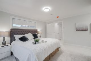 """Photo 19: 4 9219 WILLIAMS Road in Richmond: Saunders Townhouse for sale in """"WILLIAMS & PARK"""" : MLS®# R2484172"""