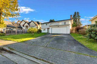 "Main Photo: 4920 LARKSPUR Avenue in Richmond: Riverdale RI House for sale in ""RIVERDALE"" : MLS®# R2537274"