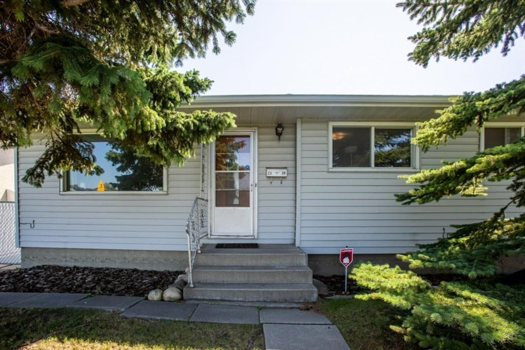Main Photo: 2339 Maunsell Drive NE in Calgary: Mayland Heights Detached for sale : MLS®# A1059146