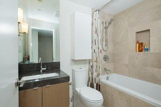 "Photo 10: 704 112 E 13TH Street in North Vancouver: Lower Lonsdale Condo for sale in ""CENTREVIEW"" : MLS®# R2243856"
