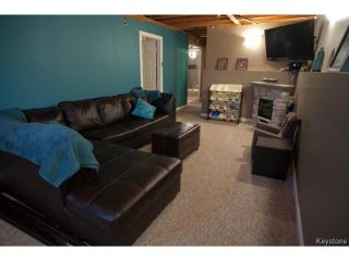 Photo 13: 90 Greenford Avenue in WINNIPEG: St Vital Residential for sale (South East Winnipeg)  : MLS®# 1429319