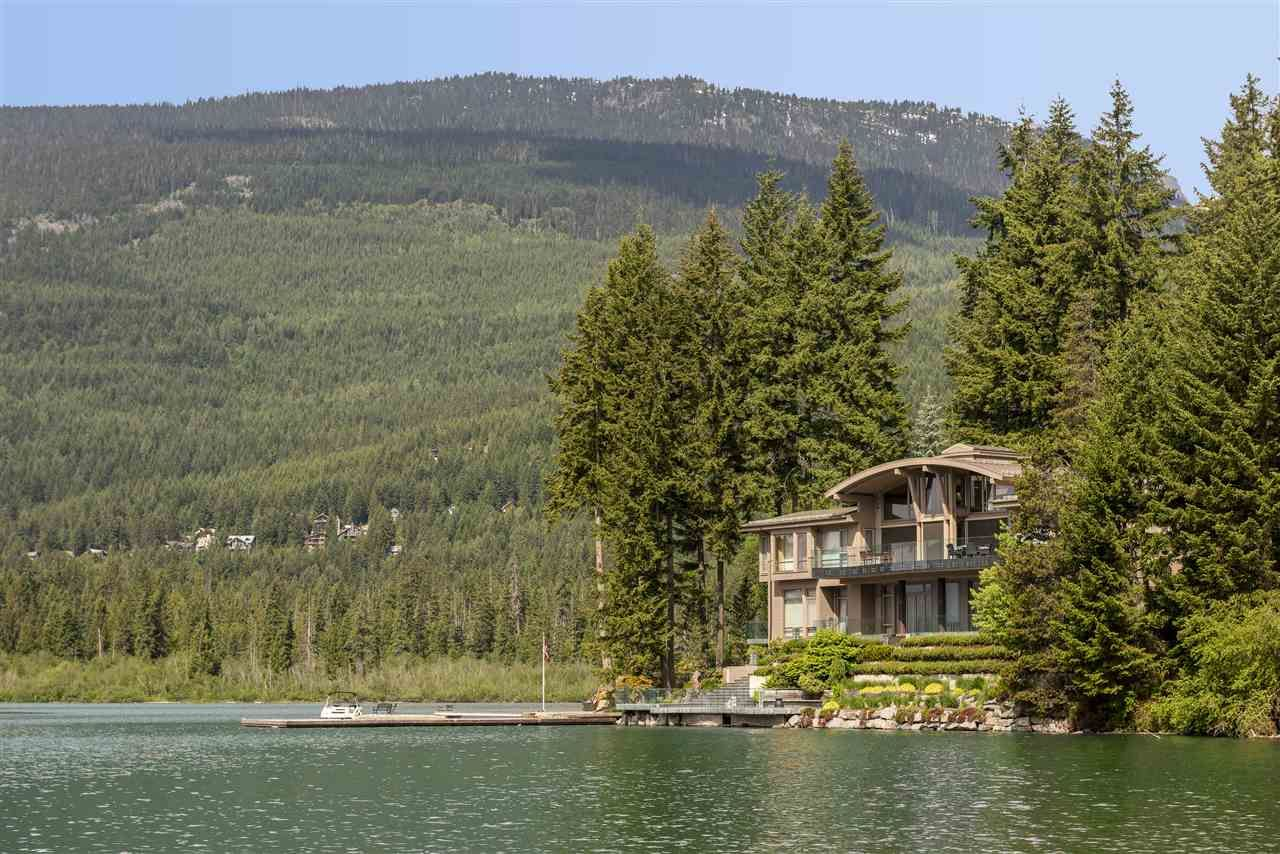 """Main Photo: 8993 TRUDY'S Landing in Whistler: Emerald Estates House for sale in """"Trudy's Landing"""" : MLS®# R2524419"""