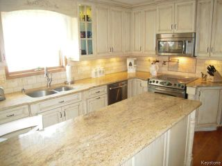 Photo 10: 12 The Bridle Path in WINNIPEG: Charleswood Residential for sale (South Winnipeg)  : MLS®# 1320158